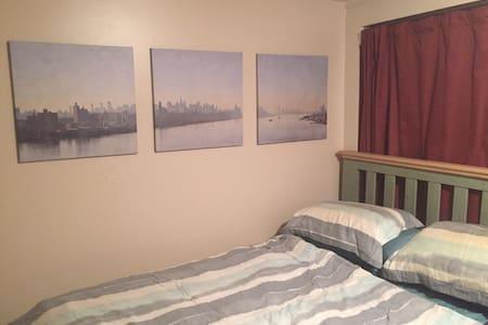 Cozy apartment in Manayunk - Philadelphia