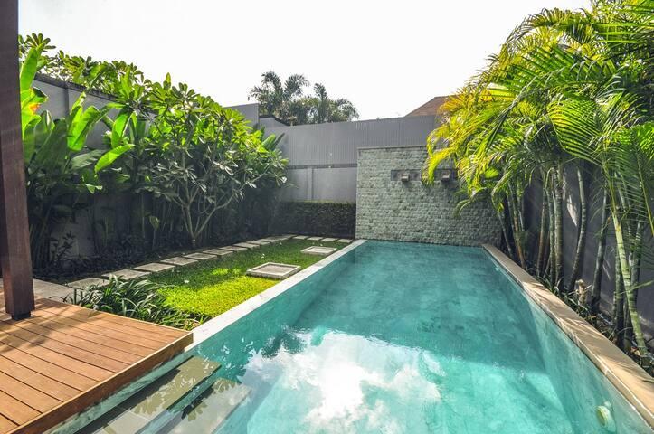 Nice Villa Onyx - Phuket - Ev
