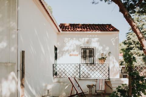 Casa dos Picates - Country house near Lisbon