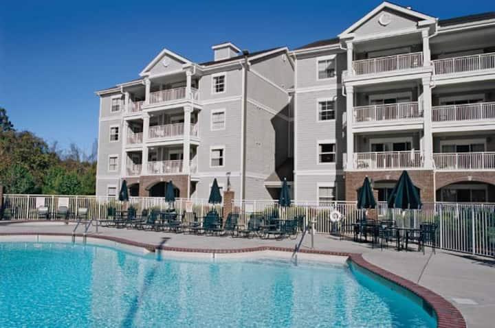 Wyndham Nashville Resort * 2BR