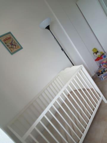 angolo dei bimbi