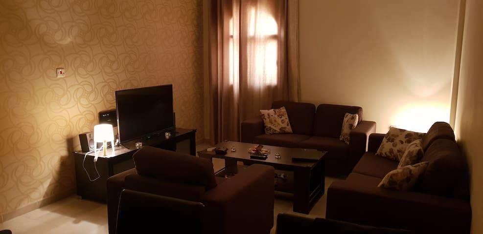 Al Sadd Home, Truth Residency
