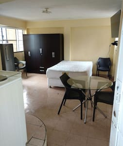 MINI APARTMENT - HEART OF MIRAFLORES - Lima - Wohnung