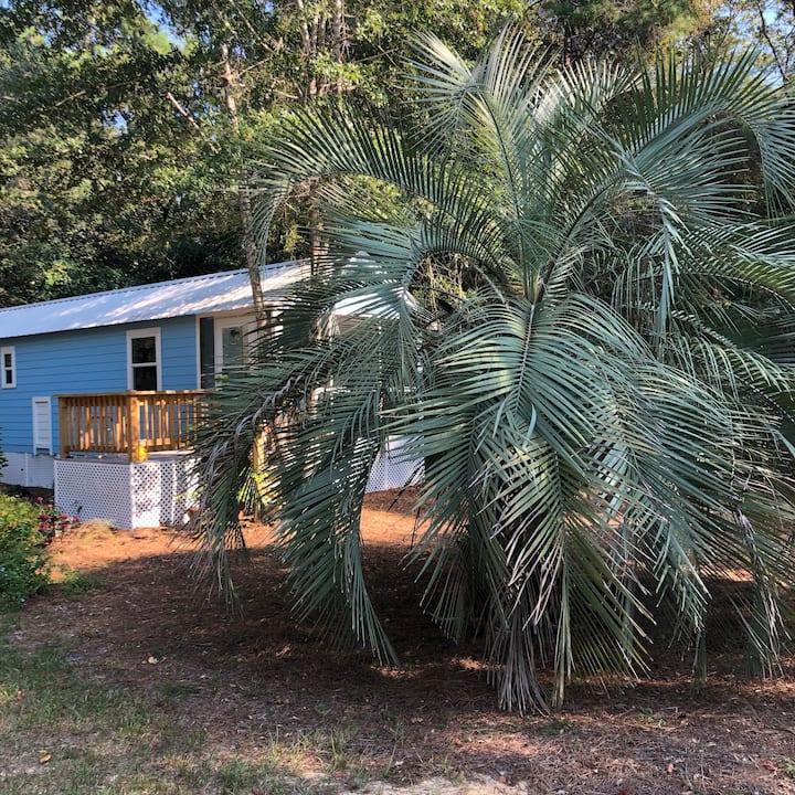 Palm House Cottage