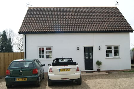 Charming Countryside Cottage - Maidstone - Huis
