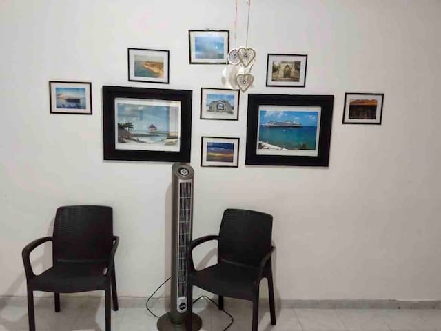 Cozumel Room
