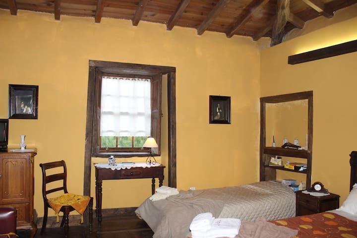 Rural tradicional house - Espinhosela/Bragança - Rumah