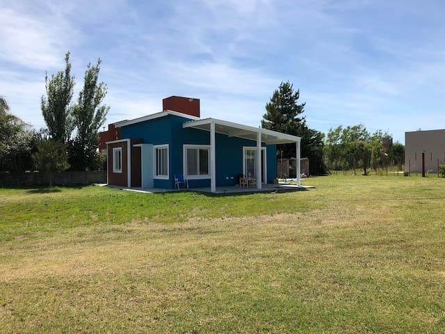 Casa Mancora