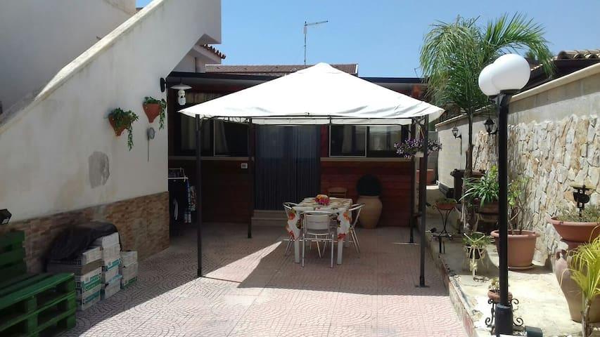 Villa Seby