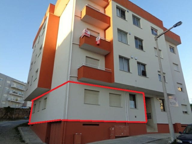 Grande apartamento T3 perto do centro da cidade