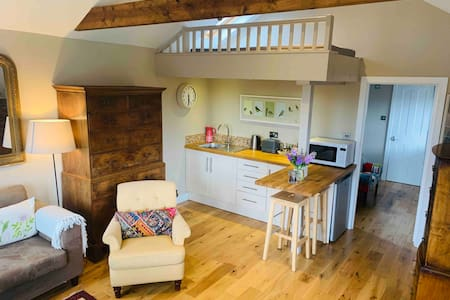 Cosy Annexe in the New Forest