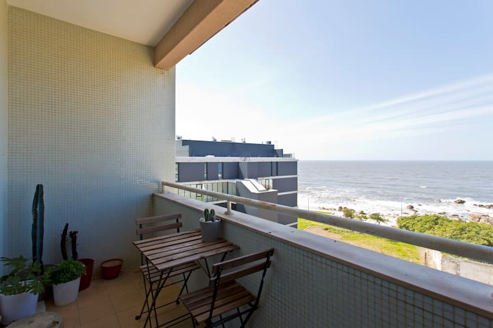 TPC - Your Atlantic Balcony - Vila Nova de Gaia - Apartament