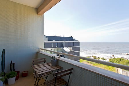 TPC - Your Atlantic Balcony - Vila Nova de Gaia