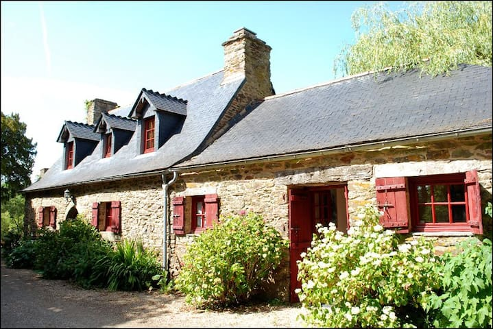 Charming Breton Cottage!
