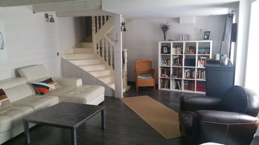 Maison de vacances côte bretonne - Saint-Quay-Portrieux - Dům