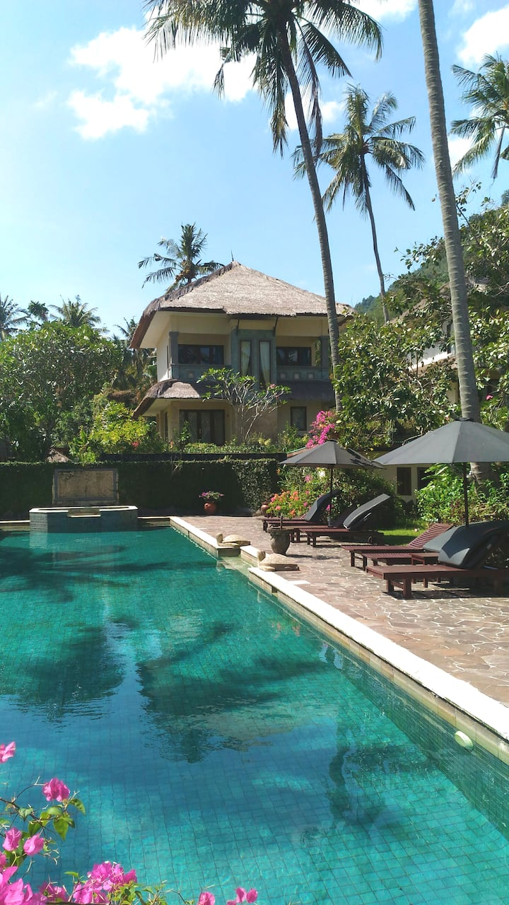 Secret Garden Villa 4.