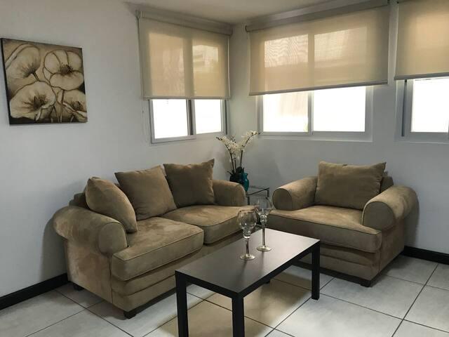 Complete Apartament Zone 15, Ciudad de Guatemala