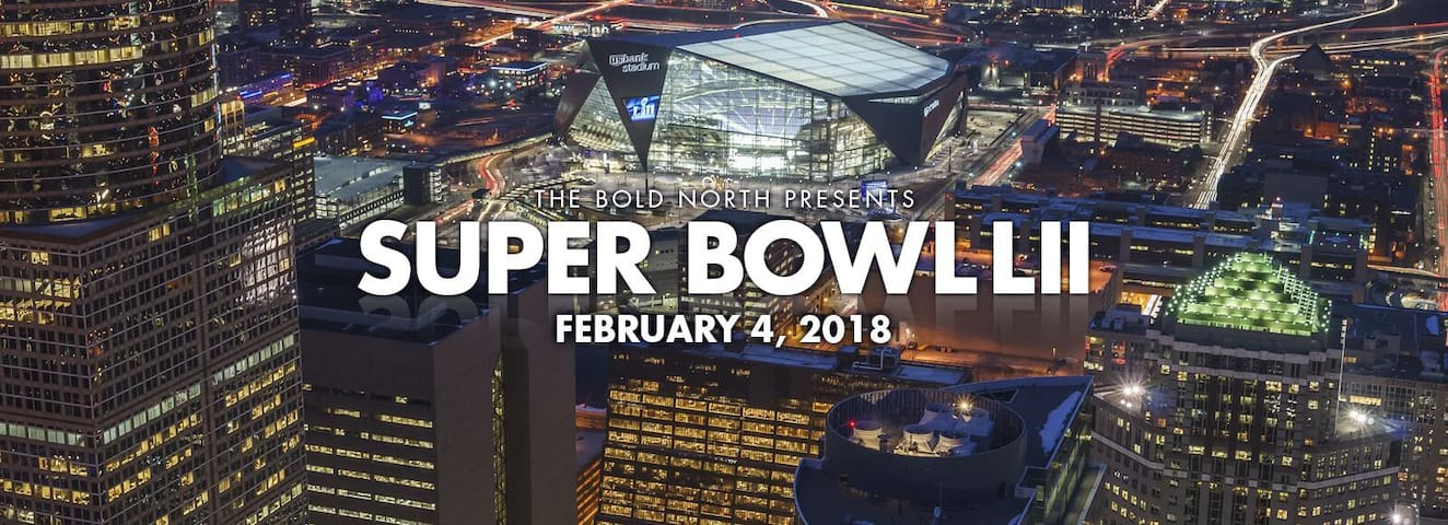 Super Bowl Private and Cozy Apartment Style Living