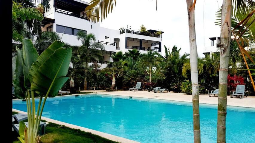 Appartement fairways tout confort last mte price - Prise republique dominicaine ...