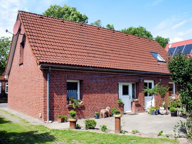 55 m² house Haus Wacker for 4 persons