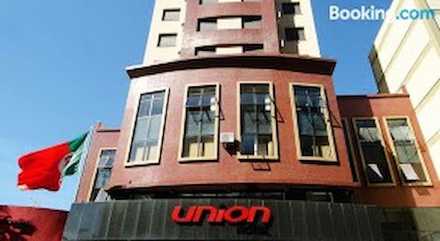 Union Residence Centro APT: 132