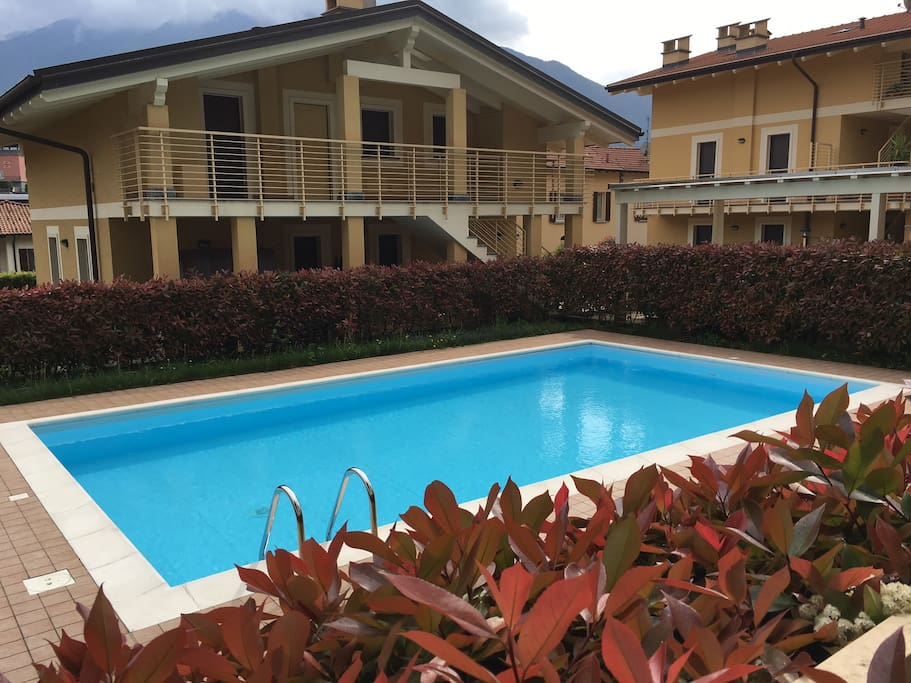 Lenno Apartment With Pool Apartments For Rent In Lenno