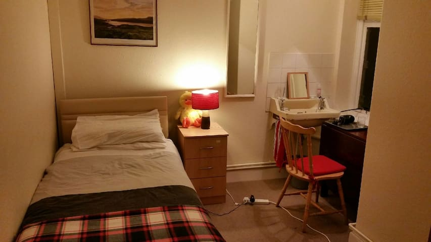 Single room in Eastbourne centre