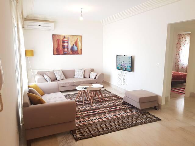 Appartement Eline