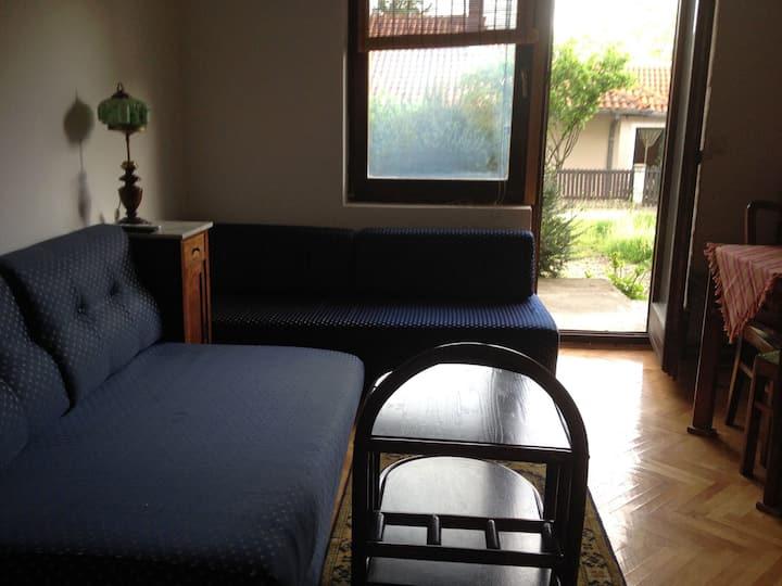 Apartman Uspomena