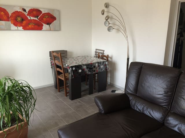 appartement moderne de 65 m2 - Privas - Lägenhet