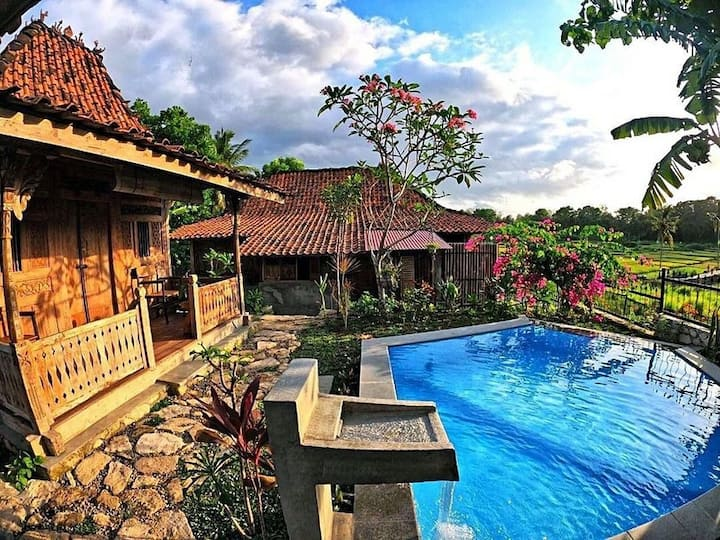Villa Nextdoor Nature2&Private Pool