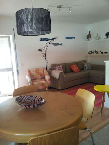 Moledo Flat - Moledo - Lägenhet