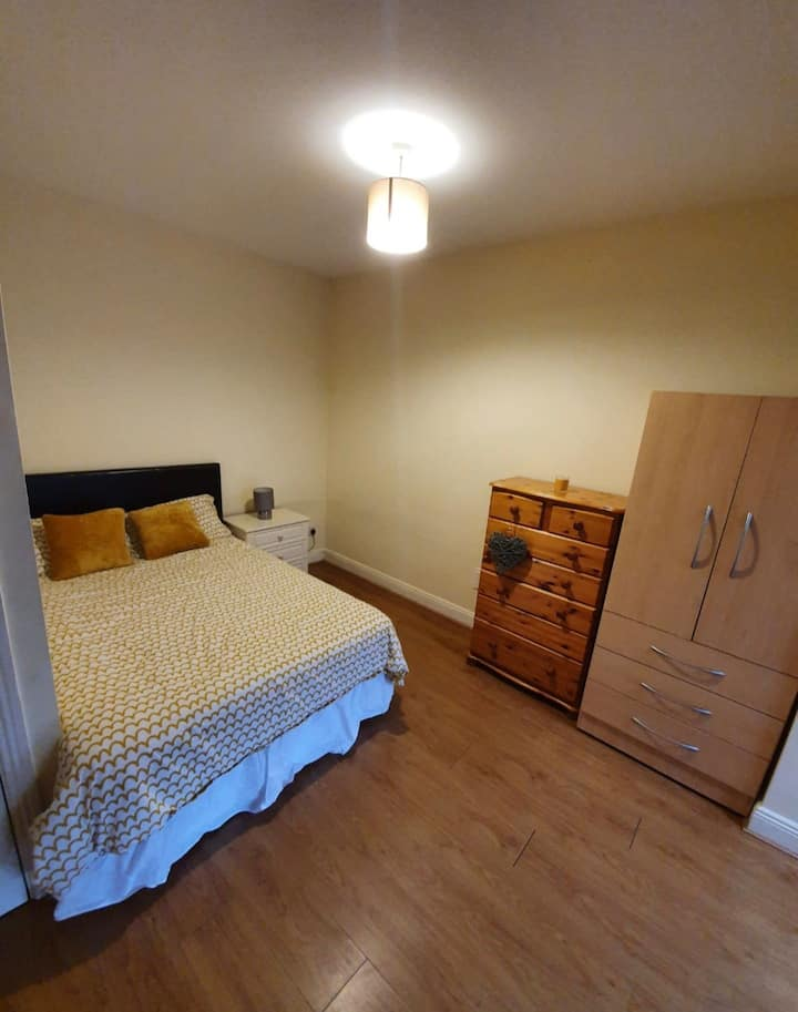 Spacious Studio in the Heart of Cork City