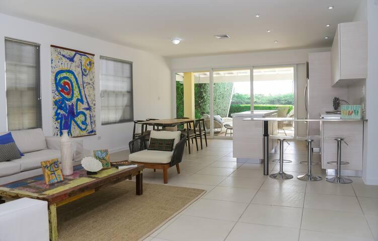 Tierra Del Sol, Villa Golf View 3B/3BA, with pool