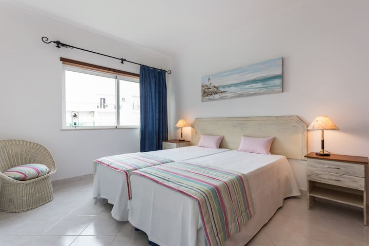 Albufeira_Falésia Beach_Apartment - Albufeira - Apartment