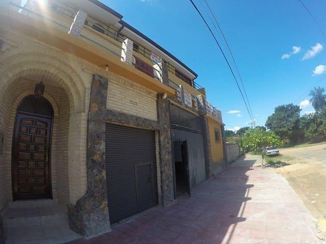 El Depto - Asunción - Apartment