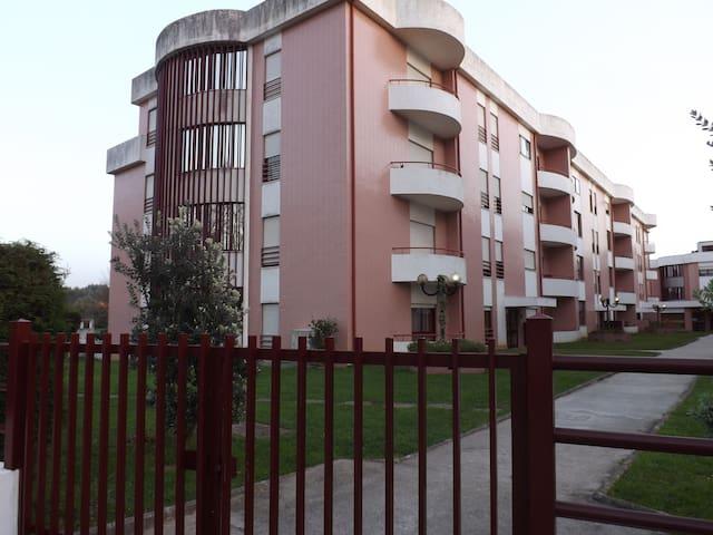 Appartement porto ( francelos ) - Gulpilhares - Appartamento