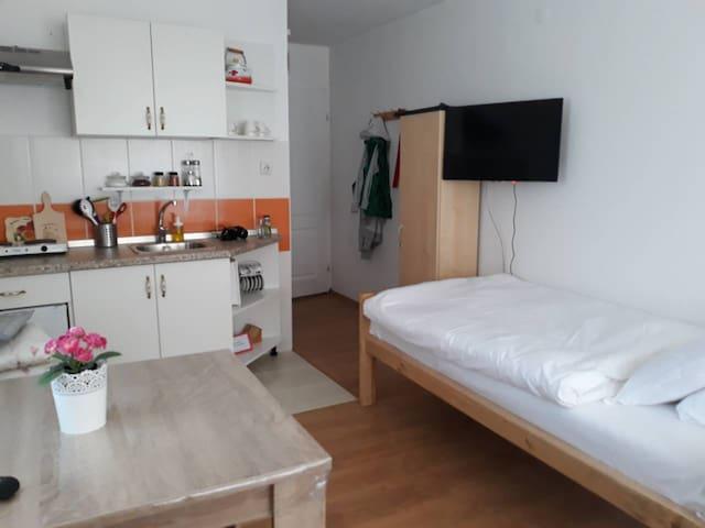 Serbia Spa - Apartments Angelina - ORANGE apt.