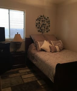 Centrally located in Maricopa, Quiet Room(s)