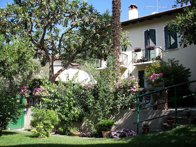 b&b le tre gatte - Gardone Riviera - Haus