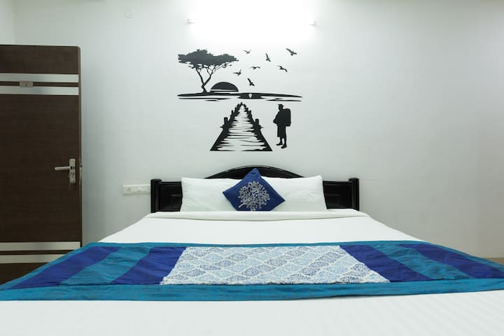 Cozy and premium at Shilparamam