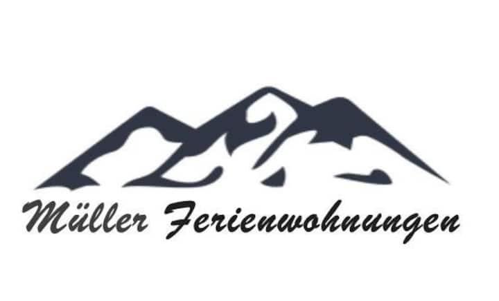 DIREKT AM SKIHANG! Müller Ferienwohnungen - FeWo 1