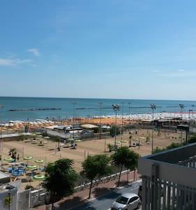 B&B Pesaro FronteMare - la Bagnante