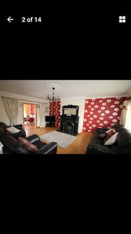 Beautiful 3bed semi close to salthill
