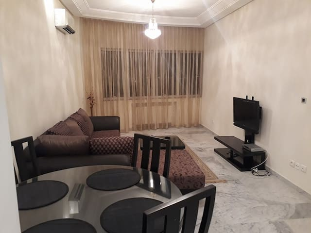 Appartement à Aïn Zaghouan Tunis