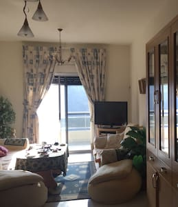 Entire place - 2 Bedrooms - 2 bathroom apt - Rabwé