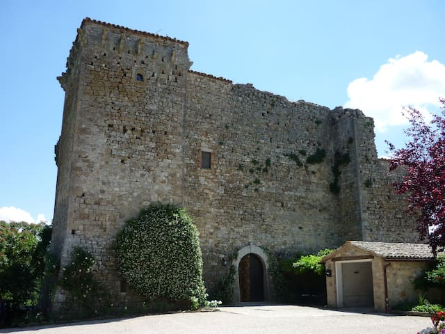 Castello di Belforte B&B - Todi PG (Umbria) - Todi - Bed & Breakfast