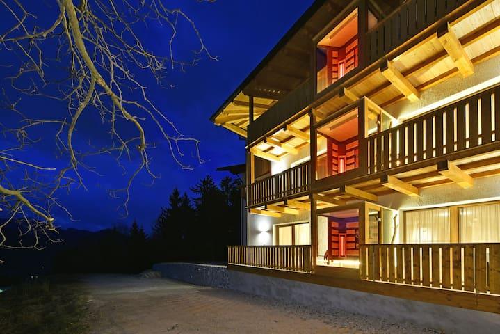 Trametschhütte - wo Gemütlichkeit zu Hause ist! - Brixen - Pis