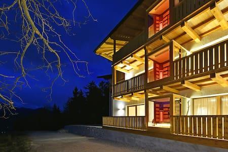 Trametschhütte - wo Gemütlichkeit zu Hause ist! - Brixen - Apartamento