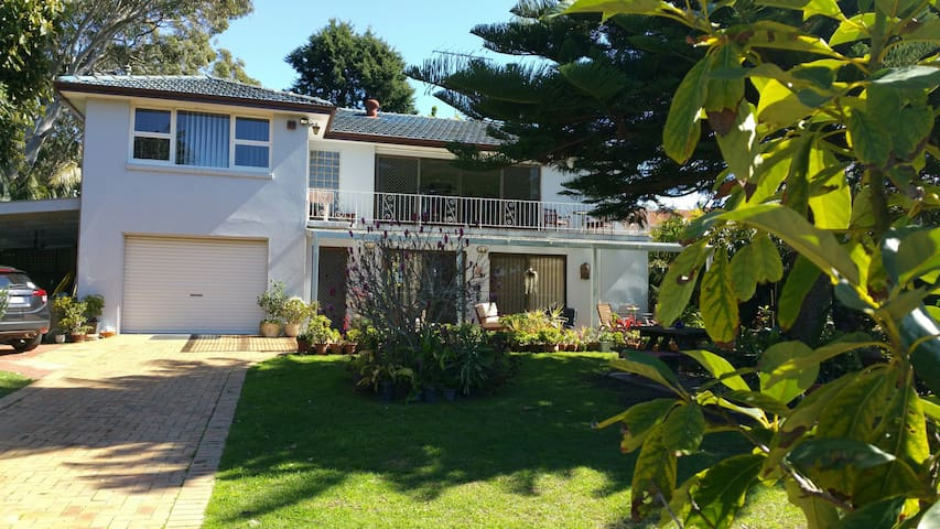 Caringbah bed and breakfast - Caringbah South - Wikt i opierunek